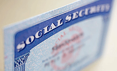 Social Security Search