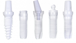 dental implants doha