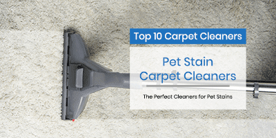 robot vacuum cleaners on shaggy carpets
